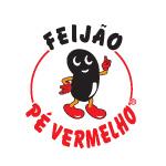 FEIJÃO PÉ VERMELHO