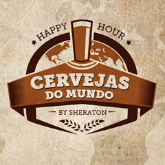 CERVEJAS DO MUNDO BY SHERATON